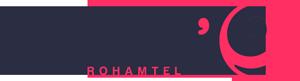 فروشگاه اینترنتی رُهام تل